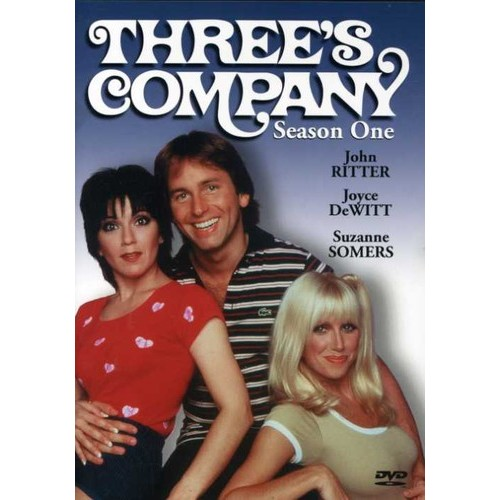 Three's Company: Season 1