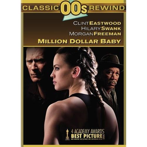 Million Dollar Baby [DVD] [2004]