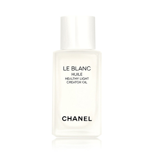 CHANEL WHITENING COLLECTION  LE BLANC HUILE HEALTHY LIGHT CREATOR OIL