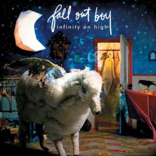 Infinity on High [Deluxe Edition] [CD]