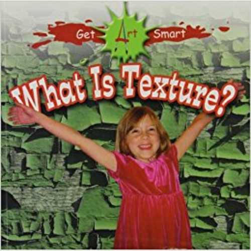 What is Texture? (Get Art Smart)