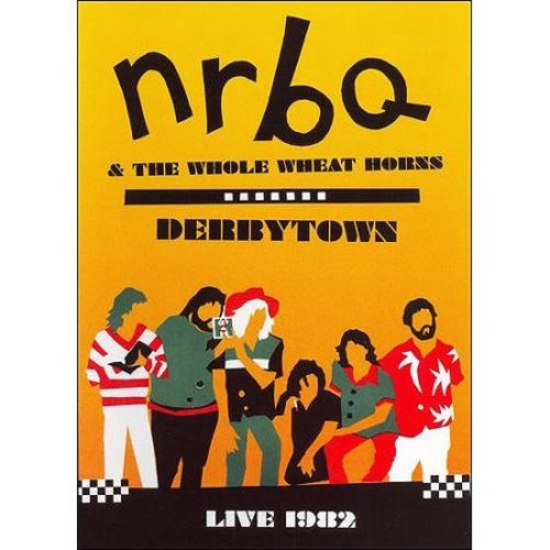Derbytown: Live 1982 [DVD]