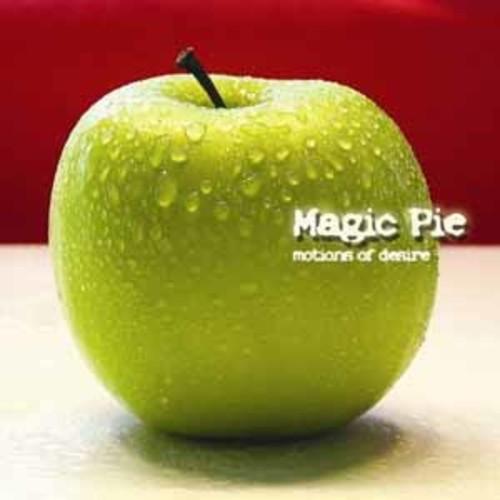 Magic Pie - Motions Of Desire [Audio CD]