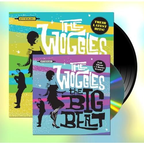 The Big Beat [LP] - VINYL