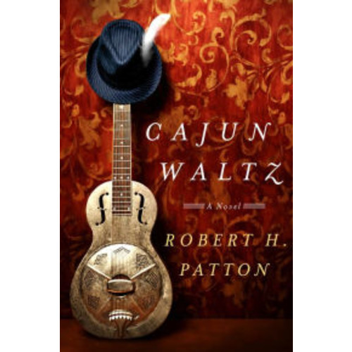 Cajun Waltz: A Novel