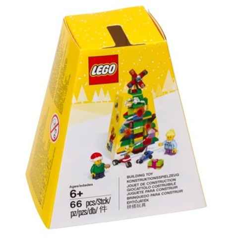 LEGO Creator Christmas Set 5004934