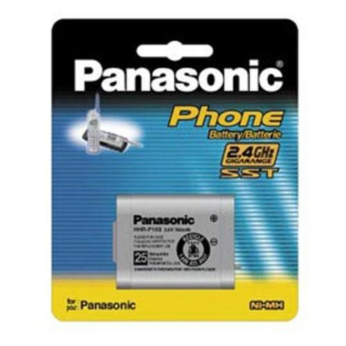 Panasonic HHR-P103A Type 25 Cordless Telephone Battery HHR-P103A