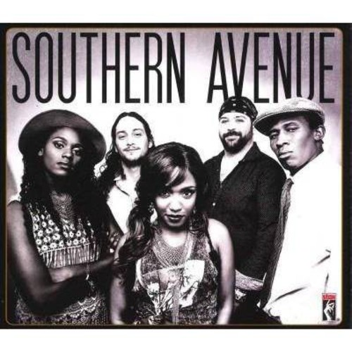 Southern Avenue - Southern Avenue (CD)