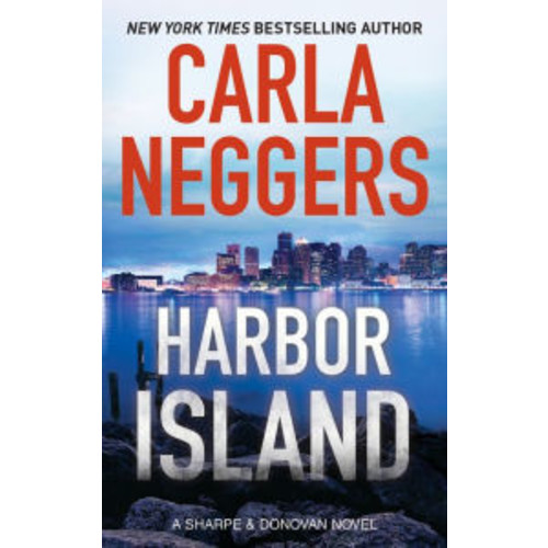 Harbor Island (Sharpe & Donovan Series #4)