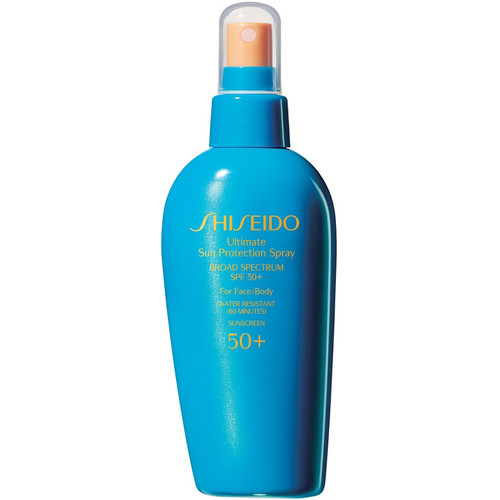 Ultimate Sun Protection Spray Broad Spectrum SPF 50+