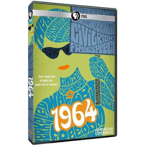 American Experience: 1964 (DVD)