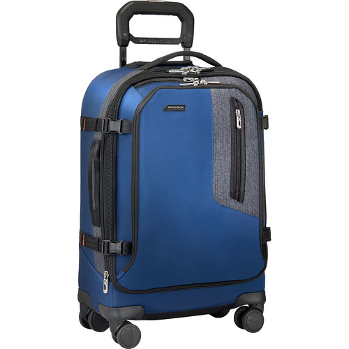 Briggs & Riley BRX Explore Domestic Carry-On Expandable Spinner