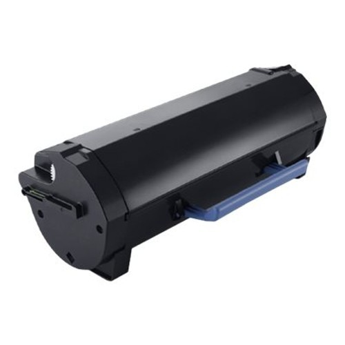 Dell High Yield - black - original - toner cartridge Use and Return - for Smart Printer S2830dn (GGCTW)
