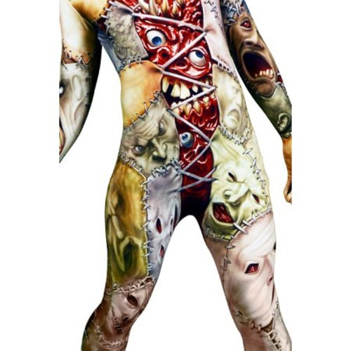 Morph Facelift Adult Halloween Costume
