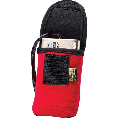 BodyBag PS Camera Cover (Red)