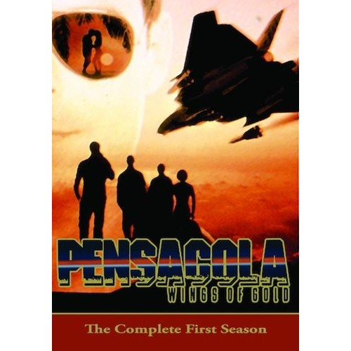 Pensacola: Wings of Gold - The Complete First Season [5 Discs] [DVD]