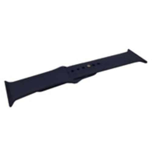 Apple Watch Band 42mm Midnight Blue (Sport Style) - Large [Pre-Owned]