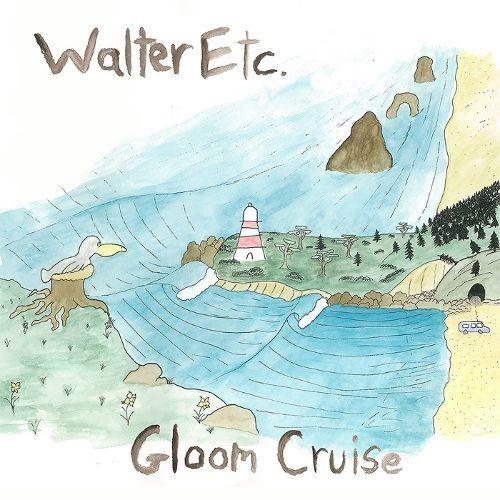 Gloom Cruise [CD]
