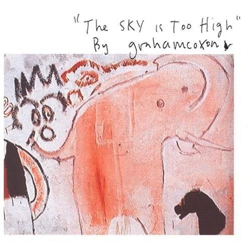 High In The Sky CD (2011)