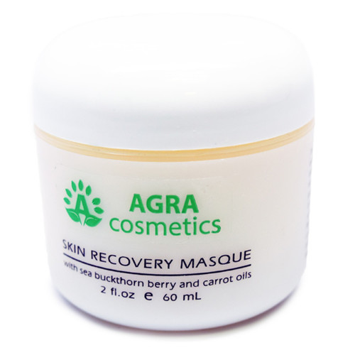 AGRA 2-ounce Skin Recovery Masque
