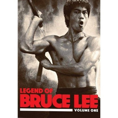 Legend of Bruce Lee: The Early Years - Volume One [3 Discs] [DVD]