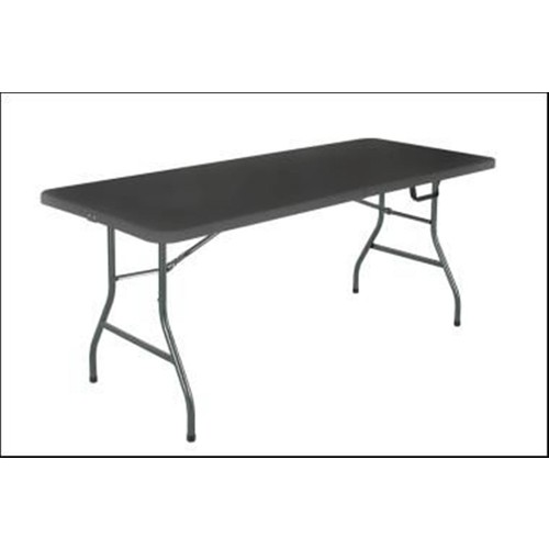 Cosco Home and Office Products 6' Centerfold Folding Banquet Table