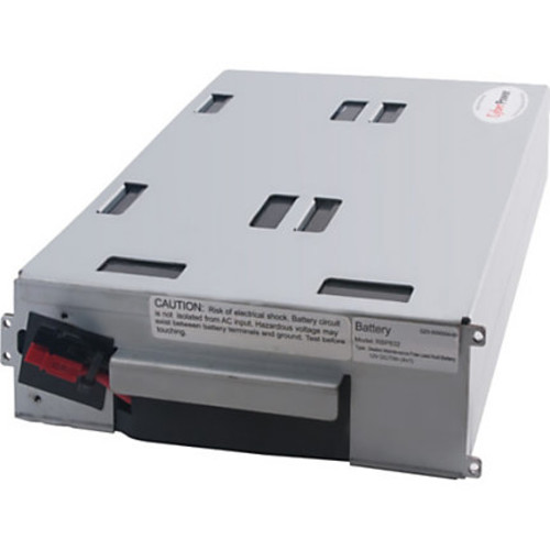 CyberPower RB1270X4E UPS Replacement Battery Cartridge 12V 7AH