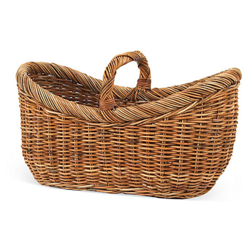 Country Yarn Basket, 26