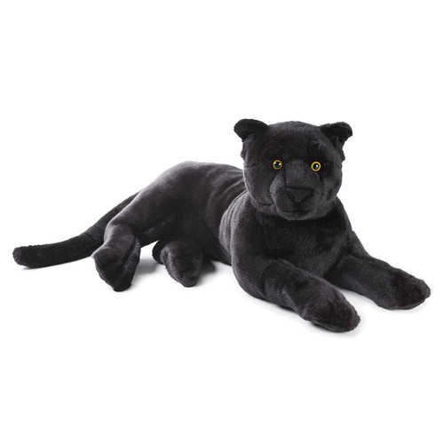 National Geographic Panther Plush by Lelly