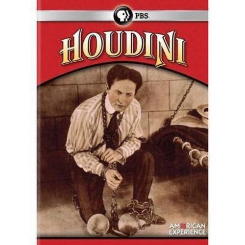 American Experience: Houdini [DVD] [1999]