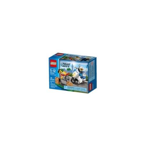 LEGO City Police: Crook Pursuit (60041)