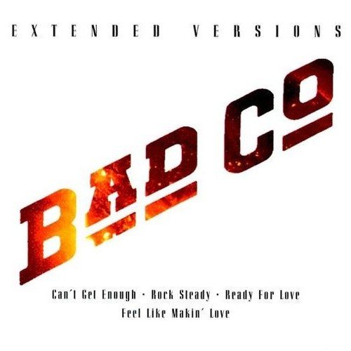 Extended Versions: Bad Company