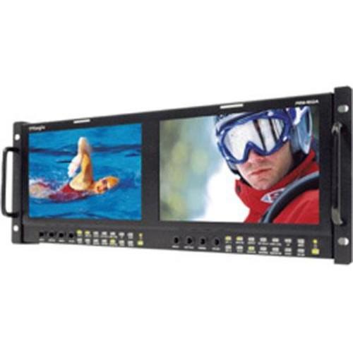 TVLogic PRM-902A Dual 9
