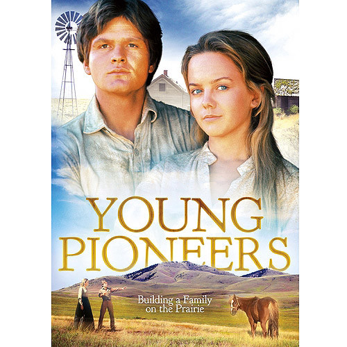 Young Pioneers [DVD] [1976]