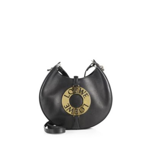 LOEWE Small Joyce Leather Shoulder Bag