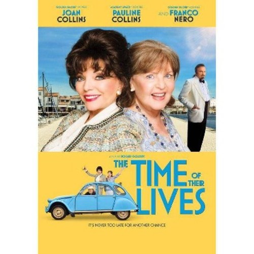 Time Of Their Lives (DVD)