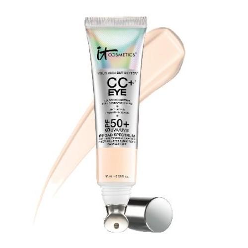 IT Cosmetics CC Eye SPF 50 Color Correcting Concealer