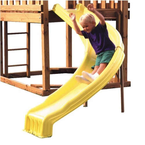 Side Winder Slide [Yellow]