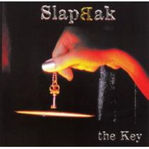 The Key [CD]