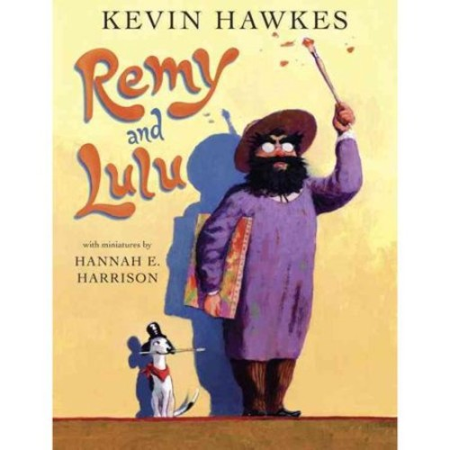 Alfred A. Knopf Books for Young Readers Remy and Lulu