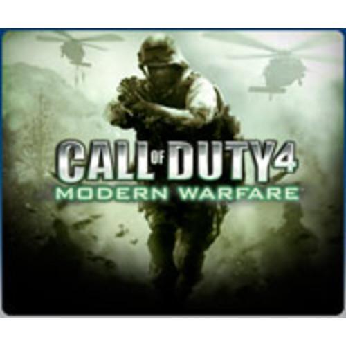 Call of Duty 4: Modern Warfare Bundle [Digital]