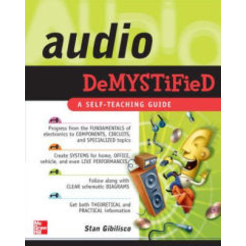 Audio Demystified / Edition 1