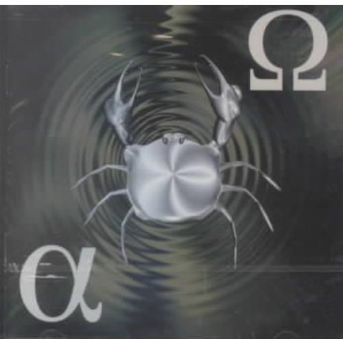 Project Pitchfork - Alpha Omega