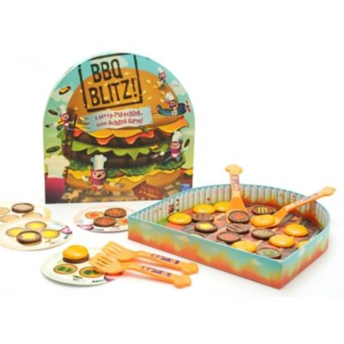 Educational Insights BBQ Blitz! Game
