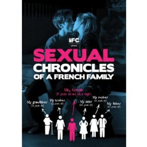 Sexual Chr...