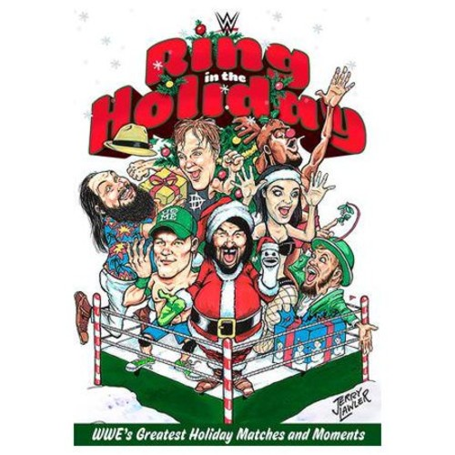 WWE: Ring in the Holiday (2015)