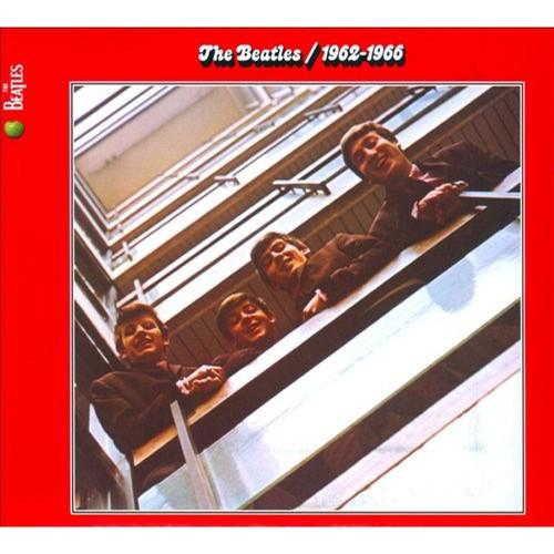 1962-1966 [LP] - VINYL