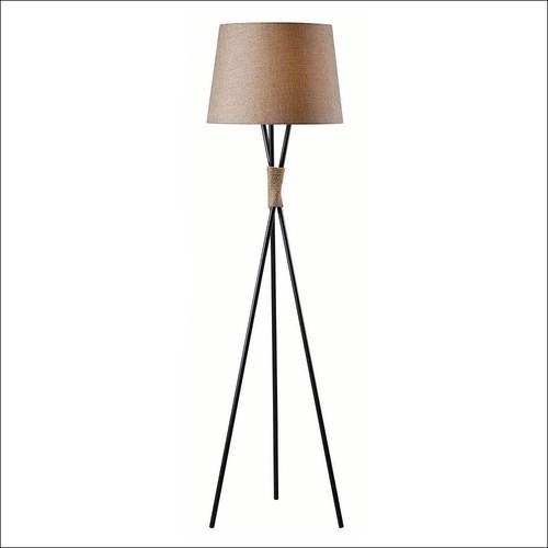 Kenroy Home Trio 59 in. Bronze Floor Lamp