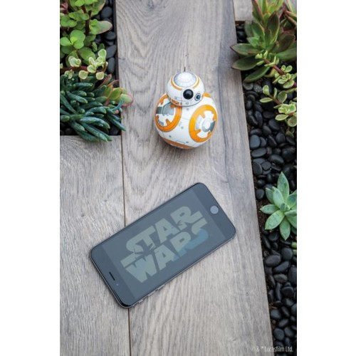 Sphero BB-8 the App-Enabled Droid