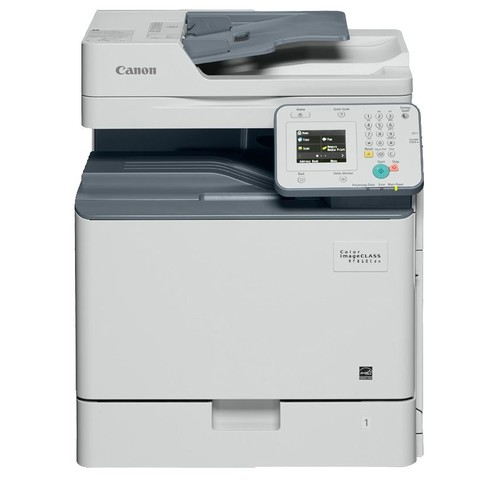 Canon imageCLASS MF810CDN Color Laser All-In-One Printer, Scanner, Copier, Fax